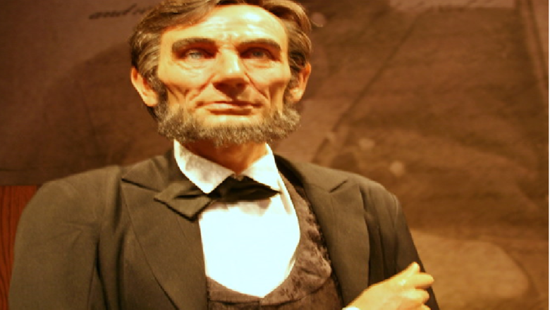 Biography of Abraham Lincoln in Hindi